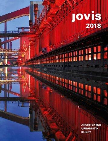JOVIS Katalog 2018
