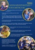 Holy Trinity Primary School Prospectus 2017 - Page 5