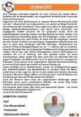 Ausgabe 04 / SCA - TV Niederstetten - Seite 3