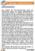 Ausgabe 04 / SCA - TV Niederstetten - Seite 4