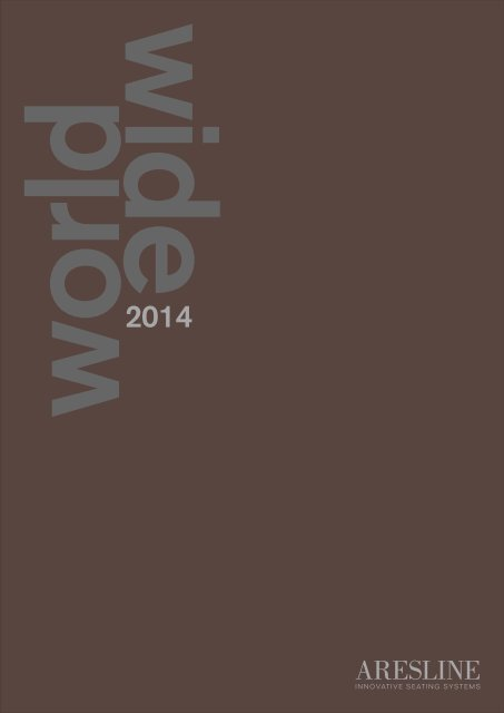 Aresline - World Wide Collection 2014