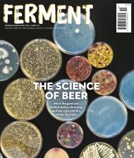 Ferment Issue 19 // The Elements Project