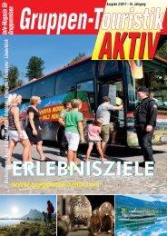 Gruppen-Touristik AKTIV 02/2017