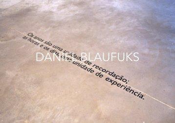 PORTFÓLIO DANIEL BLAUFUKS