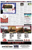 American Classifieds Oct. 26th Edition Bryan/College Station - Page 3