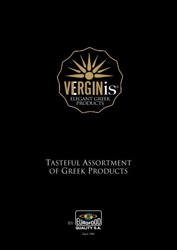 VERGINIS by Eurofood Quality S.A. 2017 (1)