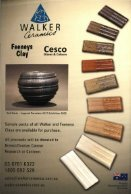 The Journal of Australian Ceramics Vol 53 No 2 July 2014 - Page 2