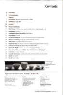 The Journal of Australian Ceramics Vol 53 No 2 July 2014 - Page 3