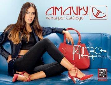 Catalogo Amaury - Otoño 2017