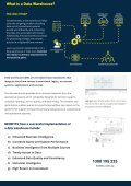 """""""The Honeypot"""" - Hivetec's Data Warehouse Insights Lab  - Page 2"""
