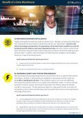 """""""The Honeypot"""" - Hivetec's Data Warehouse Insights Lab  - Page 3"""