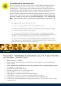 """""""The Honeypot"""" - Hivetec's Data Warehouse Insights Lab  - Page 6"""