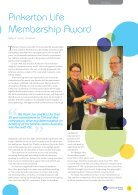 Reach Out, October 2017, issue 106 - Page 5