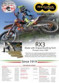 Dirt and Trail Magazine November issue - Page 3