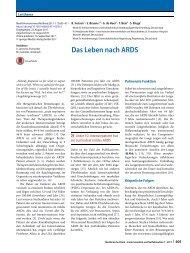 06 Das Leben nach ARDS