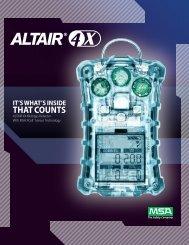 ALTAIR4X