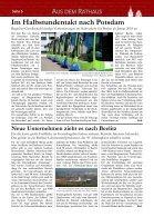Beelitzer Nachrichten - Oktober 2017 - Page 6