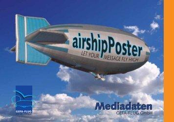 Mediadaten - Ballon Crew Sachsen