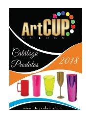 ArtCUP Colors  CATÁLOGO
