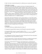My Franchise Agreement - Page 6