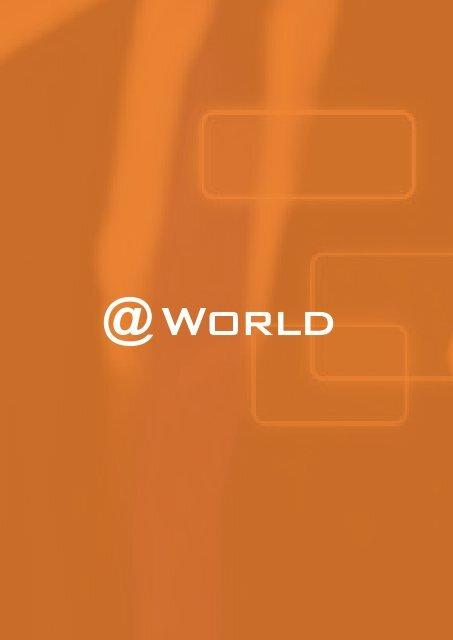 At World Profile