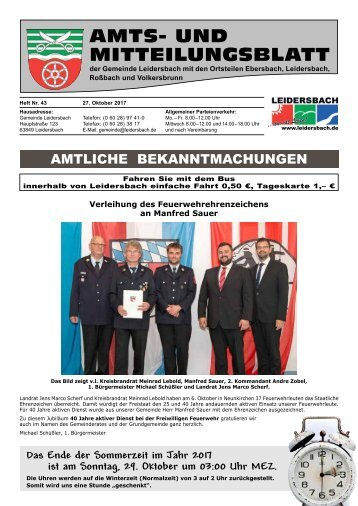amtsblattl43
