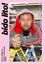 Issue 83 / November 2017