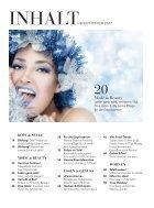 WELLNESS Magazin Exklusiv - Herbst/Winter 2017 - Page 2