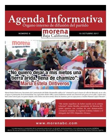 Agenda No.9