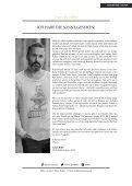 Ajoure Men Magazin Juni 2017   - Seite 3