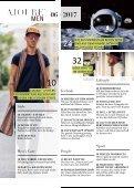 Ajoure Men Magazin Juni 2017   - Seite 4