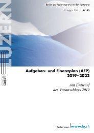 AFP 2019-2022