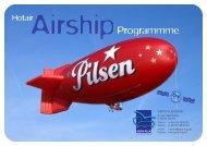 Accessoires Hotair Airship AS 105 GD - Ballon Crew Sachsen