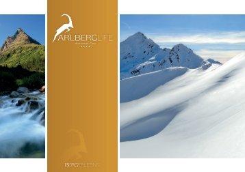 ArlbergLife – Apartments in Tirol