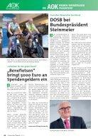 BREMER SPORT Magazin | November 2017 - Seite 4