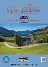 2018 Brochure - COPY