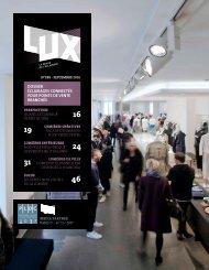 LUX 288 - LUX, la revue de l'éclairage (Septembre 2016)