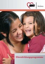 Info-Broschüre Elternbildungsprogramme (PDF, 1,5 MB) - AWO ...