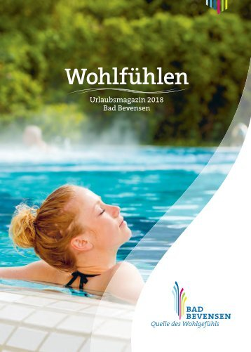 Ebook Urlaubsmagazin_Bad_Bevensen 2018