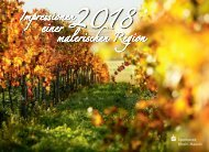 Bildkalender der Sparkasse Rhein-Haardt 2018