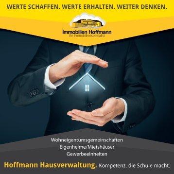 Immobilien Hoffmann