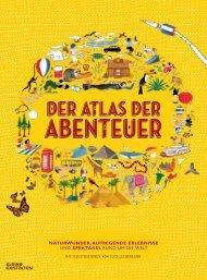 Der Atlas der Abenteuer – Leseprobe