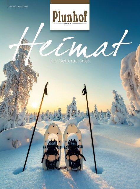 Hotel Plunhof 4*S - Das Neue Wintermagazin