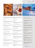 Hotel Plunhof 4*S - Das Neue Wintermagazin - Page 5