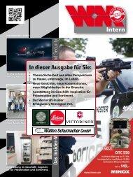 Waffenmarkt-Intern 11/2017