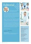 Gesund in Essen - Patientenzeitschrift #8 - Seite 2