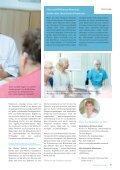 Gesund in Essen - Patientenzeitschrift #8 - Seite 5