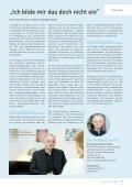 Gesund in Essen - Patientenzeitschrift #8 - Seite 7