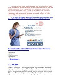 Buy tramadol online without prescription.buy tramadol 50,100,200mg online uk and usa.