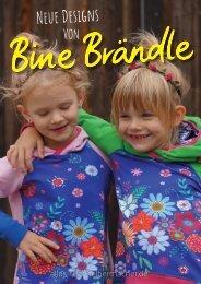 Neue Designs von Bine Brändle